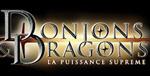 DONJONS ET DRAGONS 2