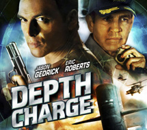 DEPHT CHARGE