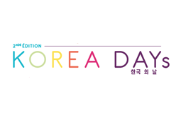 Korea Days - Seconde édition !
