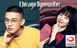 Nouvelle série : Chicago Typewriter