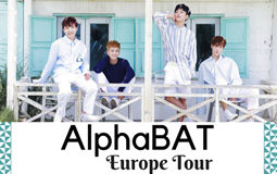 AlphaBAT Europe Tour