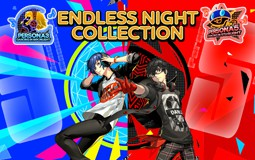 Persona Dancing : Endless Night Collection