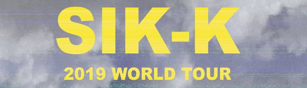 SIK-K World Tour