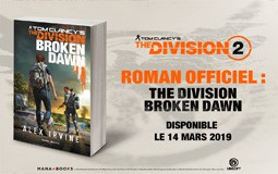 Tom Clancy's The Division - Broken Dawn