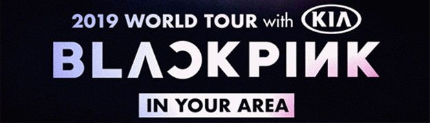 Blackpink World Tour