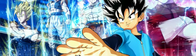 Super Dragon Ball Heroes : World Mission Hero Edition débarque sur Switch