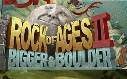 Rock of Ages 2: Bigger & Boulder est sur Switch