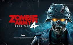 NOTRE TEST JEU VIDEO : ZOMBIE ARMY 4 - DEAD WAR