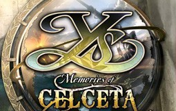 YS :Memories Of Celceta disponible sur PlayStation 4 !