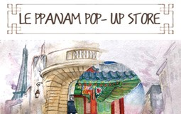 Le PPANAM Pop-Up store pour la K-Beauty !