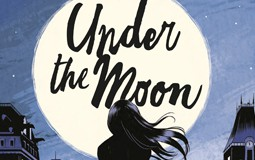 Votre découverte Comic du Vendredi : Catwoman - Under The Moon