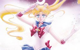 Pretty Guardian Sailor Moon Eternal Edition chez Pika !