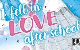NEWS : I FELL IN LOVE AFTER SCHOOL