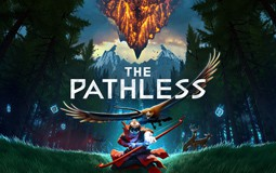 Armez votre arc : The Pathless en version physique sur PS5
