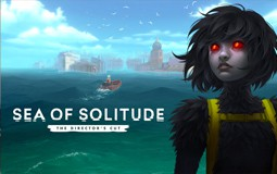 Sea of Solitude: The Director's Cut sur Switch !