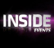 INSIDE EVENTS
