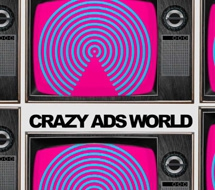 CRAZY ADS WORLD