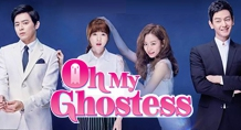OH MY GHOSTESS !