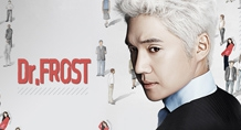 DR FROST !