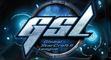 GLOBAL STARCRAFT II LEAGUE