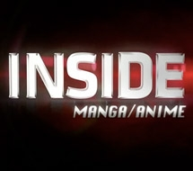 INSIDE ANIME/MANGA