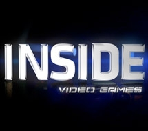 INSIDE VIDEO GAMES
