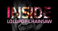 [GONG] INSIDE : LOLLIPOP CHAINSAW