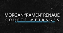 COURTS-METRAGES : MORGAN