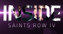 [GONG] INSIDE : SAINTS ROW IV