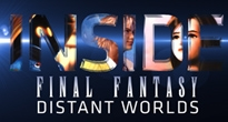 [GONG] INSIDE : Distant Worlds: Musics from Final Fantasy