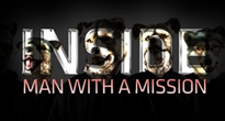 [GONG] INSIDE : MAN WITH A MISSION