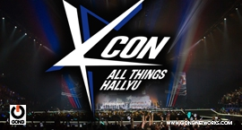 [FOCUS EXCLU]KCON France 2016 à Paris