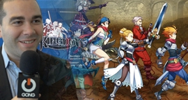 [GONG] INSIDE : GRAND KINGDOM