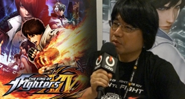 [FOCUS] King of Fighter XIV