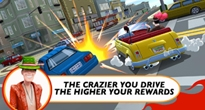 [GONG] INSIDE : CRAZY TAXI - KENJI KANNO