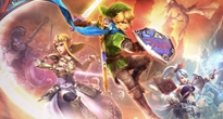 [GONG] INSIDE : HYRULE WARRIORS